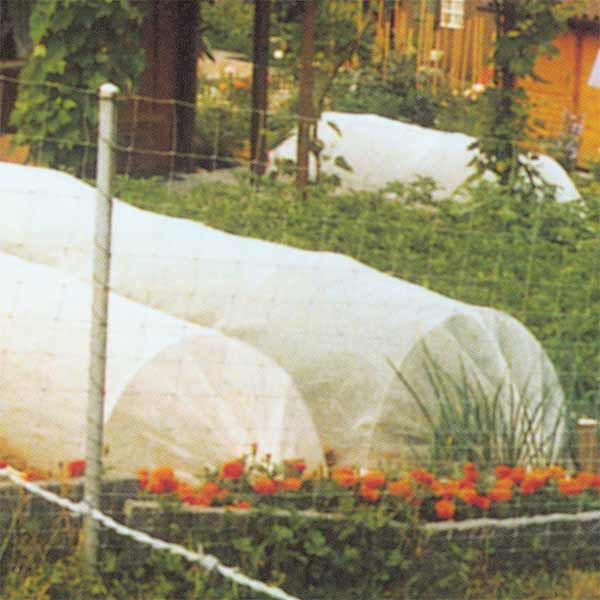 Nets and Crop Covers