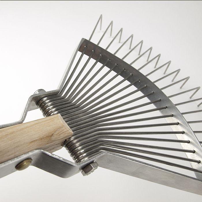 Spades, Forks & Rakes