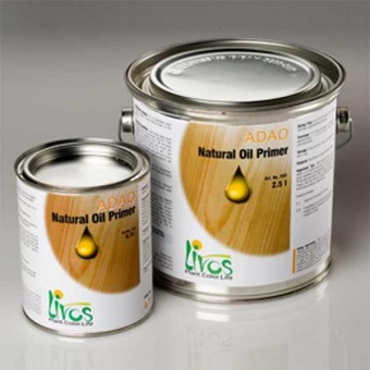 Livos Maintenance and Cleaning Products