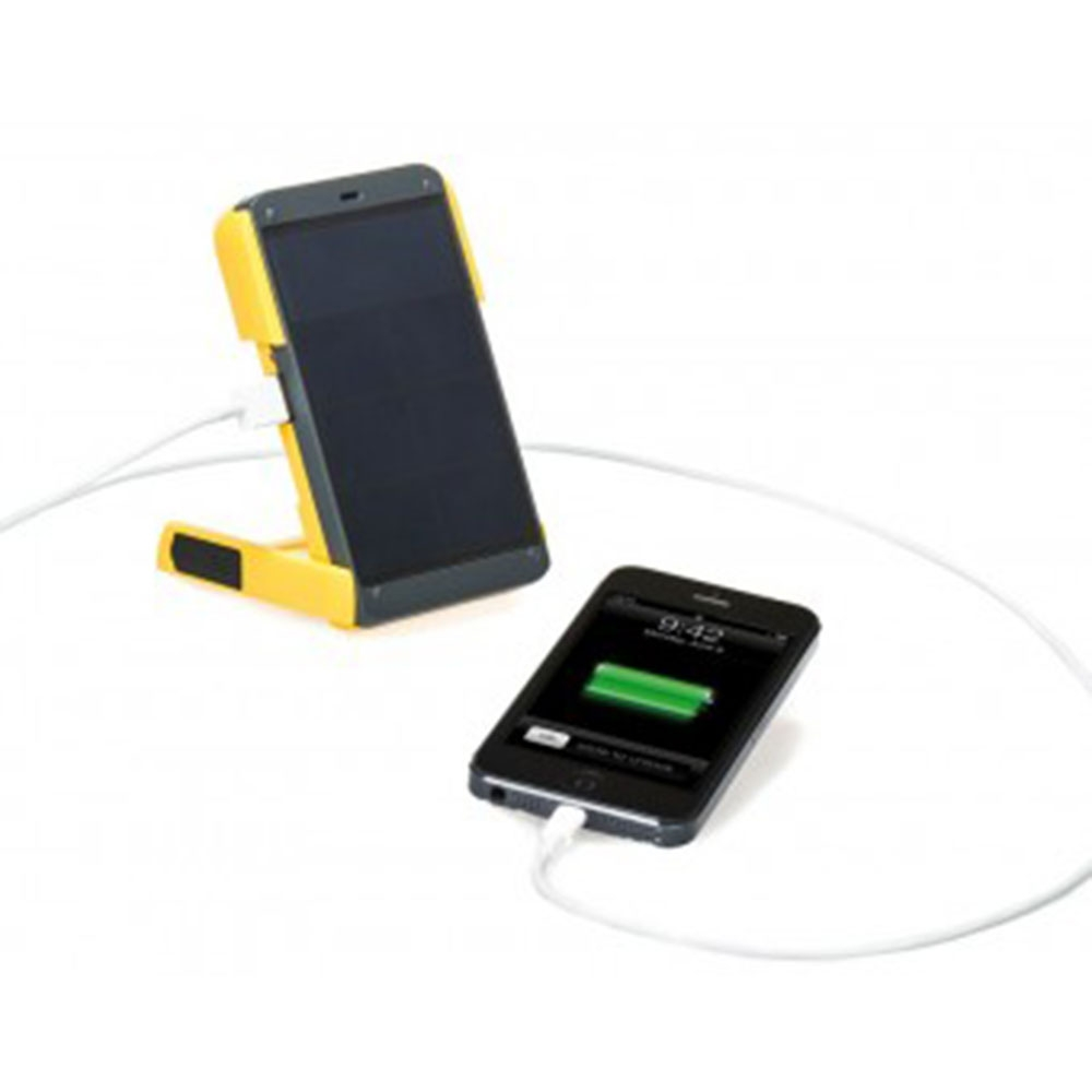 Solar Chargers and Lights