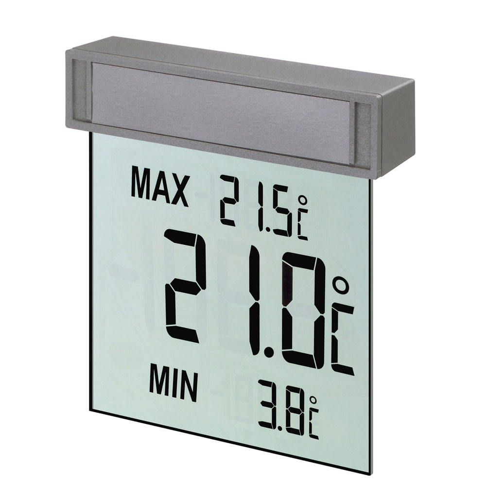 Thermometers, Hygrometers, Weather Station & Raingauges
