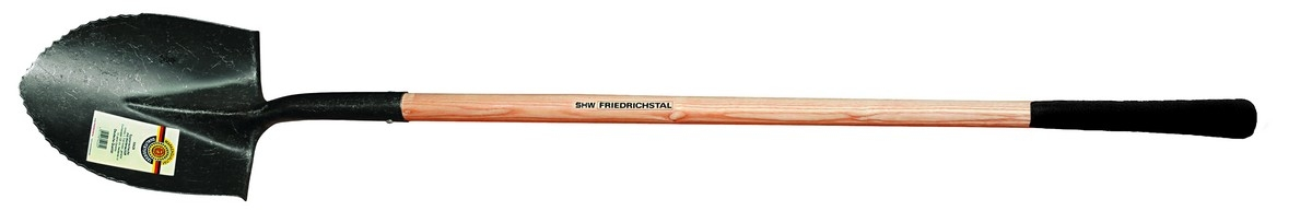 SHW Serrated Shovel