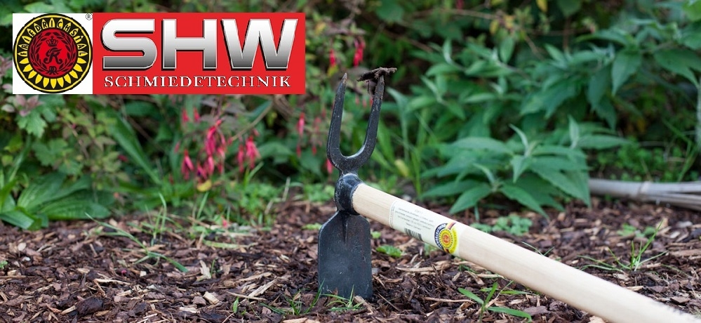 SHW Steel Tools