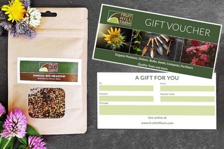 fruit hill farm gift voucher