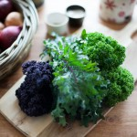 January Seasonal Table: Kale