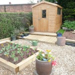 How does your garden grow - featured January garden