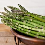 April Seasonal Table - Asparagus