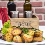 How to Grow Christmas Potatoes