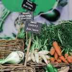 Farmers Markets & Honesty Boxes for Seasonal Gluts