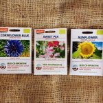 10 Most Popular Flower & Vegetable Seeds for Growers