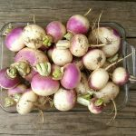 All About Turnips and Swedes