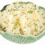 Saueerkraut, how to make sauerkraut