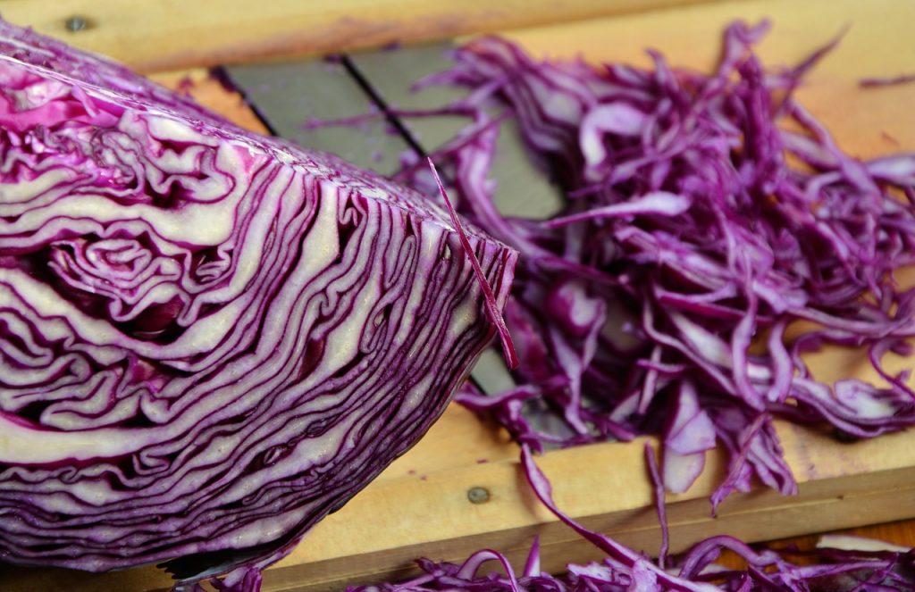 How to make suaerkraut