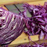 how to make flat head sauerkraut in a fermentation crock